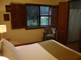 Hotel Layseca, San Juan del Río