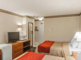 Mississauga Inn & Suites, Mississauga