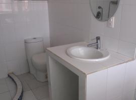 Apartamento en Queretaro, Casa Blanca La Corregidora