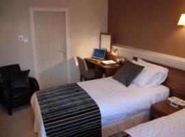 Kirklands Hotel, Kinross