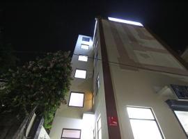 OYO 7160 RBS Inn, Gurgaon
