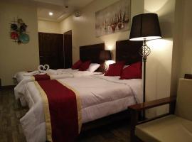 Hotel Maefinn, Bayawan