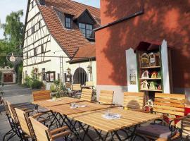 Das Vogelhaus, Sommerhausen