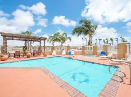 Microtel Inn & Suites by Wyndham Corpus Christi/Aransas Pass, Aransas Pass