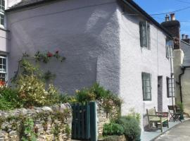 Pilchards Cottage, Noss Mayo