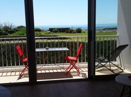Appartement Belles Vacances, Quiberon