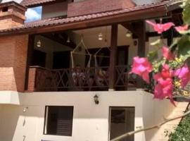 Mara e Ricardo Guesthouse, Timbó