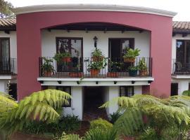 Villa Mirador San Juan del Obispo, Antigua Guatemala