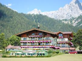 Hotel Jagdhof, Ramsau am Dachstein