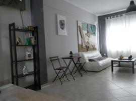 Vacation House near Chalkidiki & Thessaloniki, Kardiá