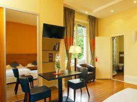 Le Metropole - Cerise Hotels & Résidences, Luxeuil-les-Bains