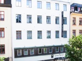 First Hotel Örebro, Örebro