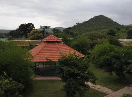 MC Resort Wildlife Resort Bandipur, Bandipūr