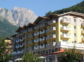 Alpenresort Belvedere Wellness & Beauty, Molveno
