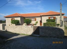 Casa da Avo - Caminhos de Santiago, Monte
