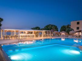 Alexia Beach Hotel, Agia Marina Nea Kydonias