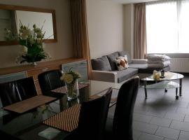 Apartment Insulinde, Tilburg