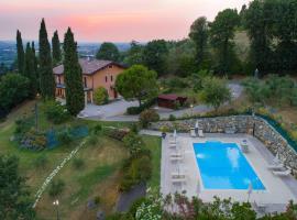 Residence Villa degli Ulivi, Bertinoro