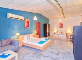 The Ritz Village Hotel, Willemstad