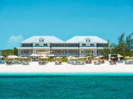 Beach House Turks and Caicos, Grace Bay