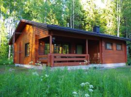 Hapimag Resort Lomakylä, Punkaharju