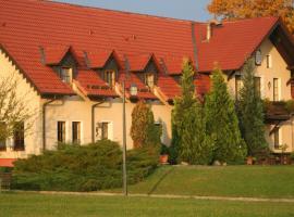 Waldhotel Forsthaus Dröschkau, Neußen