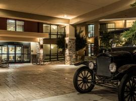 Hampton Inn Caryville-I-75/Cove Lake-State Park, Caryville