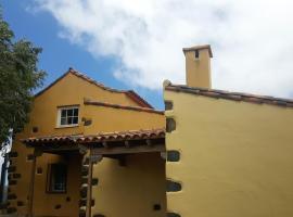 Villa La Esperanza, El Rosario
