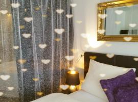 Hotel Crystal, Adelboden