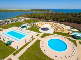 Blaxy Premium Resort - SeeView Condo, Olimp