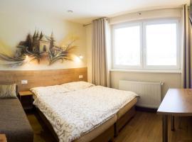 Apartmány Teddy Bojnice, Bojnice