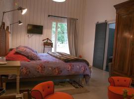 La Petite Girondine, La Suite..., Pujols Gironde