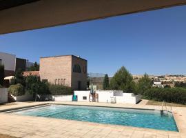 Casa El Golf Granada, Gabia la Chica