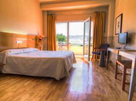 Hotel Azar, Plasencia