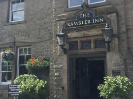 The Rambler Inn & Holiday Cottage, Edale