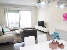 Modern Apartment in New Complex in Los Naranjos de Marbella, Marbella