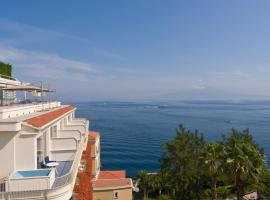 Hotel Continental, Sorrente
