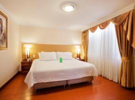 Hotel Fernando Plaza, Pasto