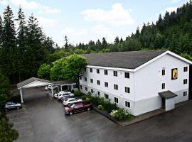 Super 8 Juneau, Juneau
