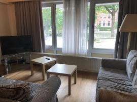 Zaventem Brussels Airport Apartment 3, 扎芬特姆