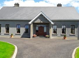 Enagh Lodge, Ballymoney