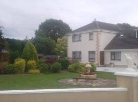 Laurel Lodge, Shannonbridge