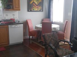 Two Rivers Bed and Breakfast