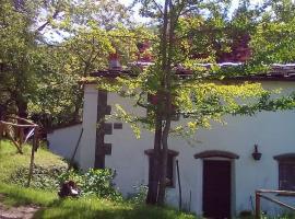 Casa nel Bosco, Pistoia
