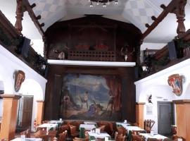 Gasthof zum Rassen, Garmisch-Partenkirchen