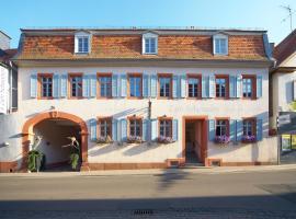 Landhotel zum Schwanen, Osthofen