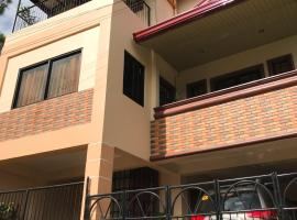 Baguio Carmela Transient House, Baguio