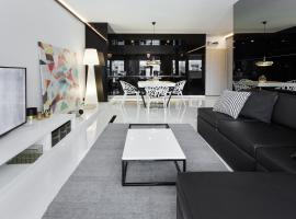 Place2Stay Apartamenty Garbary