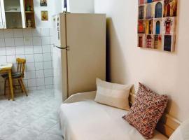 Boutique Apartment - Jerusalem Central, Bet HaKerem