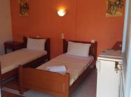 Petros Syrtaki Bed & Breakfast, Kalogria